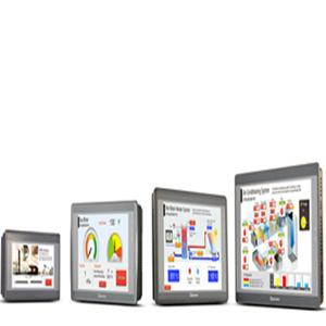 EMT series of vinyl touch screen
