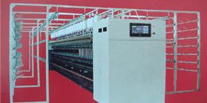 威纶通【WEINVIEW HMI应用】纺织机械—棉纺机