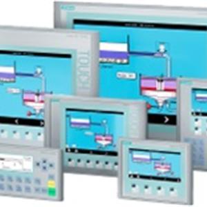 SIMATIC HMI 面板-西门子触摸屏