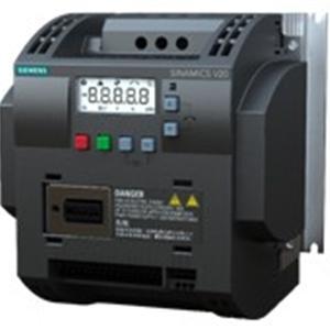 6SL3210-5BE25-5UV0西门子V20变频器